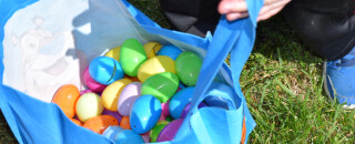 Easter Egg Hunt 2016